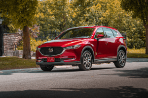2022 Mazda CX-5: Redesign, Engine, Reviews, and Release Date