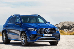 2022 Mercedes-Benz GLE
