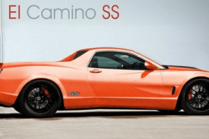 2021 Chevy El Camino: Price, Redesign, Interior, and Specs