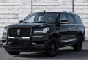 2021 Lincoln Navigator Pictures