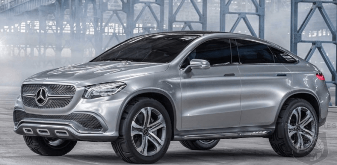 2021 Mercedes-Benz ML Redesign, Price, Engines, and Release Date