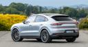 2021 Porsche Cayenne Pictures
