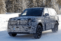 2022 Range Rover Sport: Debut Test, Rumors, Redesign, and Spy Footage