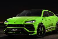 2021 Lamborghini Urus Price, Specs, New Design, and Powertrain