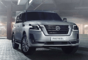 2021 Nissan Patrol Photos