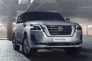 2021 Nissan Patrol New Design, Diesel, Power, and Price