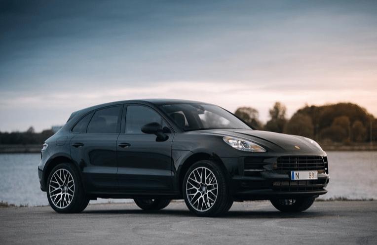 2021 Porsche Macan Wallpapers