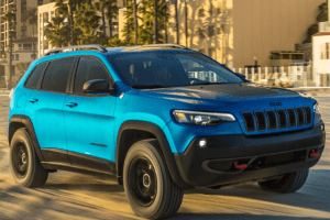 2022 Jeep Cherokee Redesign, Changes, Pictures, and News