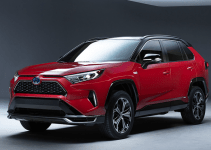 2022 Toyota RAV4: Release Date, Hybrid, News, and Price