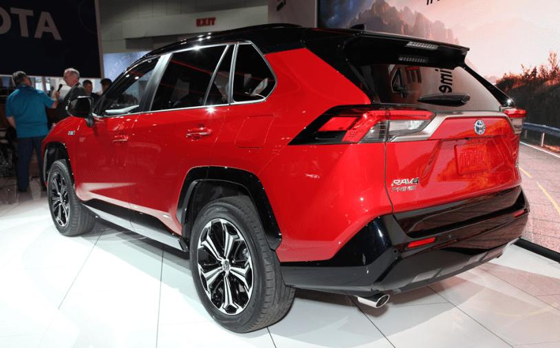 2022 Toyota RAV4: Release Date, Hybrid, News, and Price