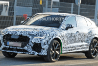 2021 Audi Q3 RS Hybrid, Redesign, and Price