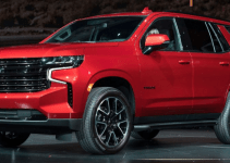 2022 Chevy Suburban 2500 Release Date, Price, and Rumors