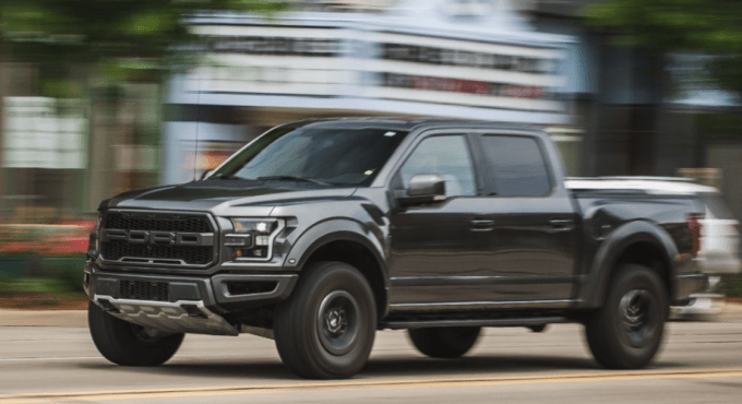 2022 Ford F-150: Pictures, New Engine, Changes