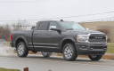 2022 Ram 2500 Pictures