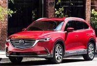 2022 Mazda Cx 5 Car And Driver 2021 Mazda within 2022 Mazda CX5 Redesign, Hybrid, Interior, & Pictures