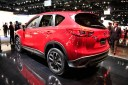 2022 Mazda Cx 5 New Features Infotainment Update News For [keyword