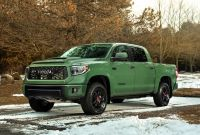 2020 Toyota Tundra Review Tried And True Or Old Tired pertaining to [keyword