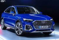 2022 Audi Q5 Review Price Performance 0 60 Top Speed within 2022 Audi Q5 Electric, Sportback, Specs, & Prices