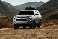 2022 Toyota 4runner Limited Redesign Concept Trd Pro within ucwords]