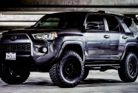2022 Toyota 4runner Redesign Volvo Review Cars within ucwords]