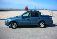 New Mid Size Truck 2020 Subaru Baja Pickup Is Back for ucwords]