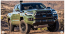 New Review 2022 Toyota Tacoma Cars Review Cars Review In Ucwords]