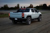 The 2022 Gmc Hummer Ev Is An All Electric Supertruck With for [keyword