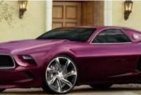 2022 Dodge Barracuda Wallpapers
