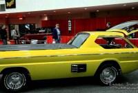 2022 Dodge Deora Interior