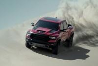 2022 Dodge Ram Rebel TRX Price