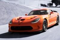2022 Dodge Viper Concept