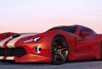 2022 Dodge Viper Specs