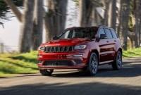 2022 Jeep Cherokee SRT Exterior