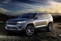 2022 Jeep Cherokee Trailhawk Wallpaper