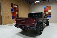 2022 Jeep Comanche Images