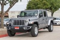 2022 Jeep Gladiator Hercules Powertrain