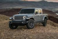 2022 Jeep Gladiator Images
