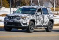 2022 Jeep Grand Cherokee Diesel Images