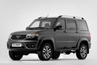 2022 Jeep Patriot Interior