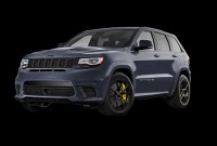 2022 Jeep Trackhawk Spy Photos