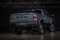 2022 Ram Power Wagon Images