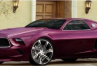 2023 Dodge Barracuda Spy Shots