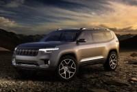 2023 Jeep Grand Cherokee Exterior