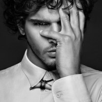 "MARLON TEIXEIRA FOR FIASCO MAGAZINE ""THE SENSUAL ISSUE"""