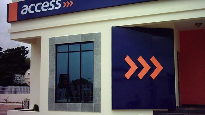 How to Buy Airtime/recharge card with Acess Bank USSD Code