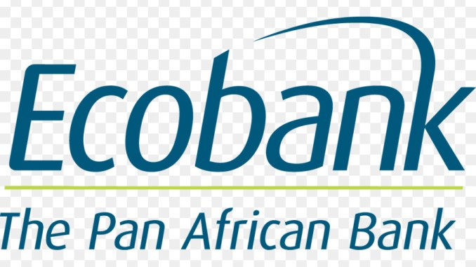 How to Buy airtime,recharge card from ecobank account