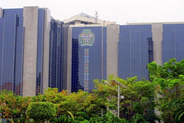 explain the banking structure in nigeria