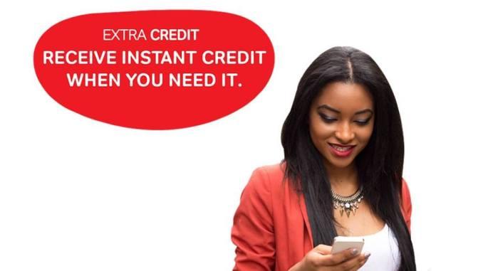 Borrow Data On Airtel Nigeria