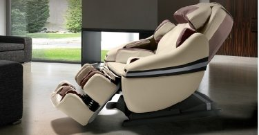 massage chair japanese brand