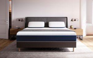 amerisleep as3 best mattress for herniated discs